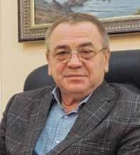 21 октября 70-летний юбилей отмечает директор ООО «ТЭЧ-Сервис» Михаил Иванович Булынин