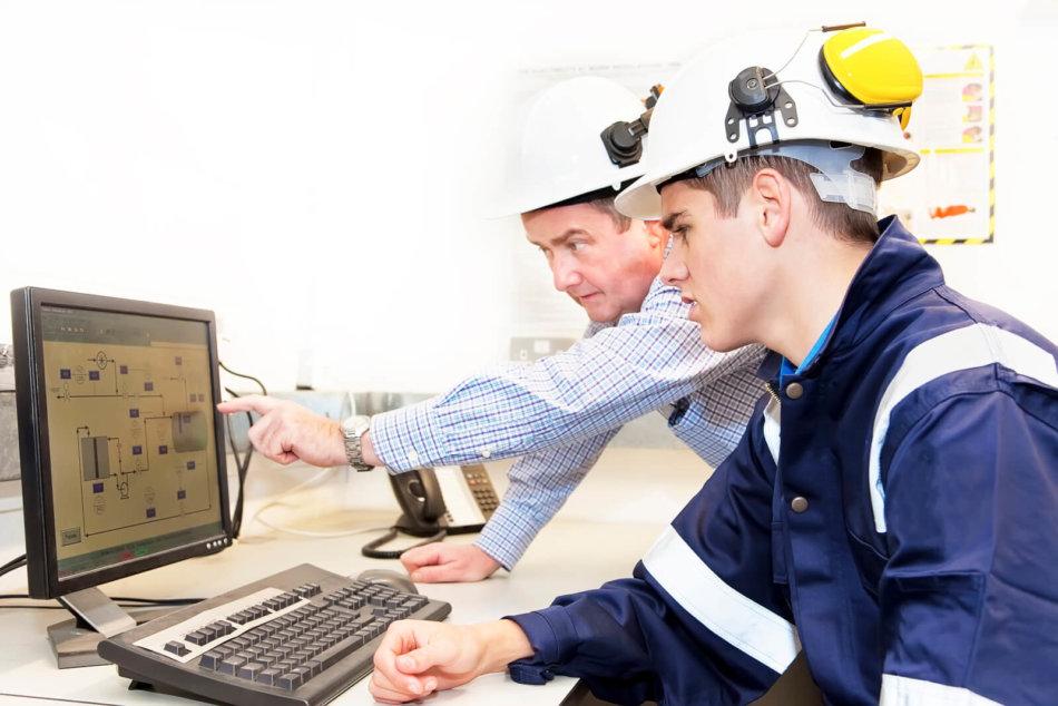 Ежегодный конкурс профессионального мастерства для инженерно-технических работников в сфере строительства