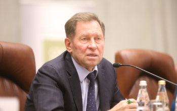 Президенту Российского Союза строителей — Владимиру Анатольевичу Яковлеву 75 лет!