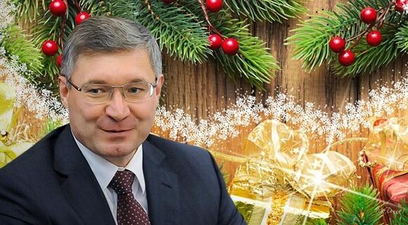 Владимир Якушев поблагодарил строителей за успешную работу в 2019 году