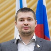 Минец Артём Александрович