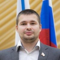 Минец Артем Александрович