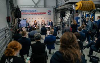 Итоги и перспективы нацпроекта «Безопасные качественные дороги» обсудили в Архангельске
