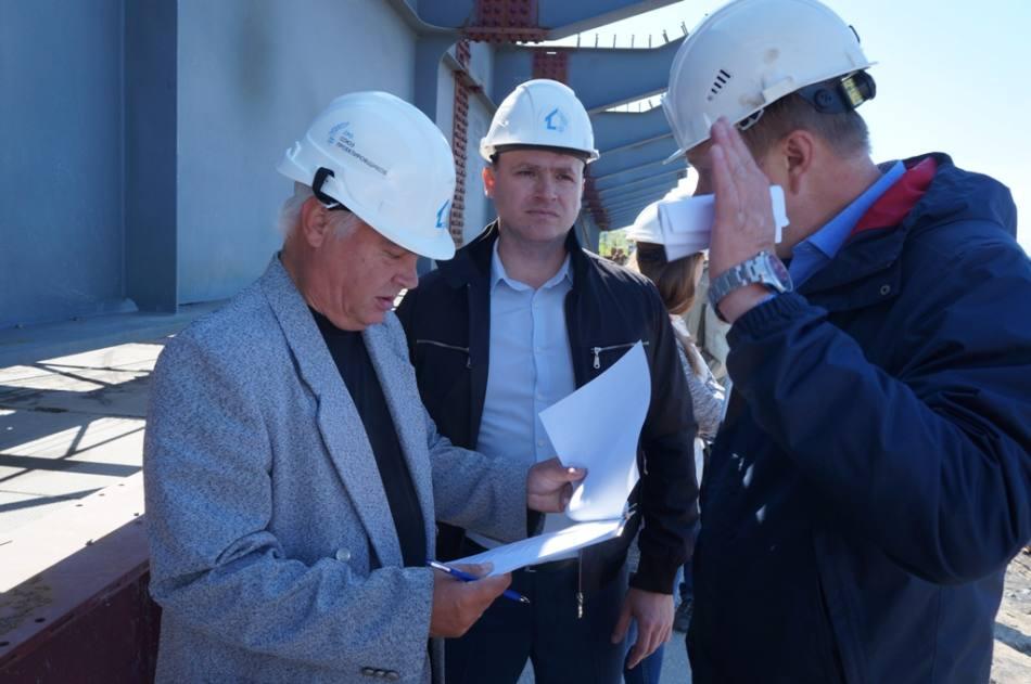 Добровольный аудит как новая форма контроля за качеством и сроками производства работ участников Союза