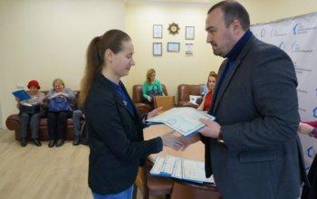 65 специалистов строительных организаций Архангельской области, входящих в СРО «Союз профессиональных строителей», прошли курс дополнительного профобразования