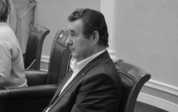 Союз профессиональных строителей выражает соболезнования в связи со смертью Александра Васильевича Шпилевого