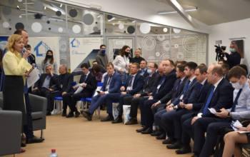 В САФУ им. М. В. Ломоносова прошел «День подрядчика»