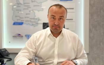 Андрей Бессерт поздравил строителей с профессиональным праздником