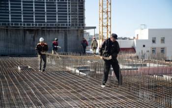 СРО «Союз профессиональных строителей» объявляет конкурс профессионального мастерства