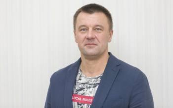 Совет СРО «Союз профессиональных строителей» поздравляет своего коллегу, генерального директора ООО «РК Инвест» Артёма Кузьмичёва с днём рождения