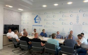 В последнее время в Архангельске и области со стороны Фонда по капитальному ремонту многоквартирных домов участились случаи отказа в оплате подрядным организациям