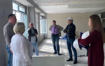 Союз профессиональных строителей приостановил компании «Ремонт-Лайв» право осуществлять строительство, реконструкцию, капитальный ремонт и снос объектов капитального строительства