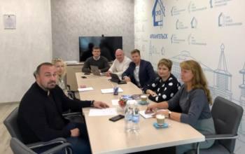 Союз профессиональных строителей готов проводить профориентацию для старшеклассников Архангельска