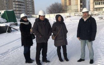 СРО «Союз профессиональных строителей» продолжает внеплановые проверки компании «Белый дом»
