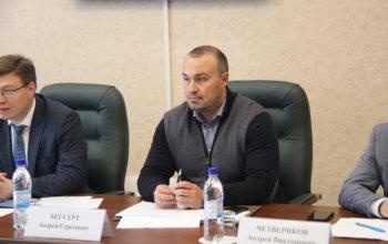 Международное строительство Белорусские компании готовы к работе на архангельском рынке