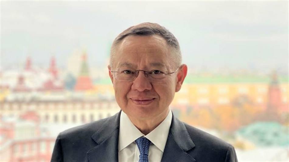 Госдума одобрила и утвердила кандидатуру Ирека Файзуллина на пост главы Минстроя России