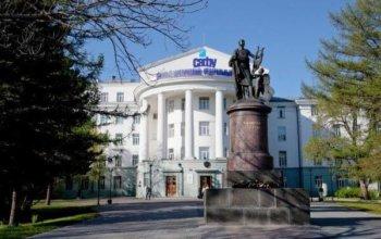 В Архангельске выбрали Мисс и Мистера Высшей инженерной школы САФУ