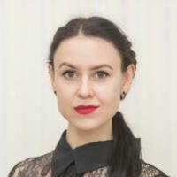 Бобер Василина Семёновна