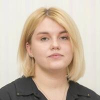 Краева Алина Андреевна
