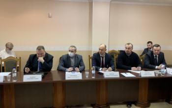В Общественной Палате Архангельской области обсудили планы развития Архангельска