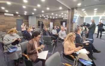 В Архангельске обсудили новые механизмы развития территории и жилищного строительства